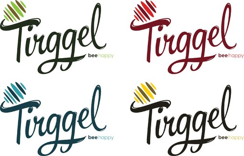 Tirggel A Logo, Monogram, or Icon  Draft # 26 by martinezmariraniel