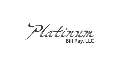 Platinum Bill Pay, LLC A Logo, Monogram, or Icon  Draft # 22 by 78kunchev