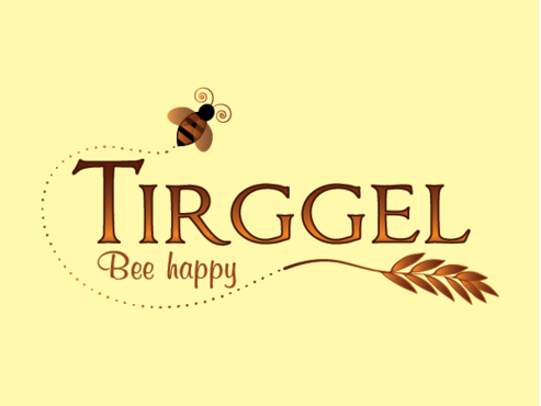 Tirggel A Logo, Monogram, or Icon  Draft # 56 by cOOOkie