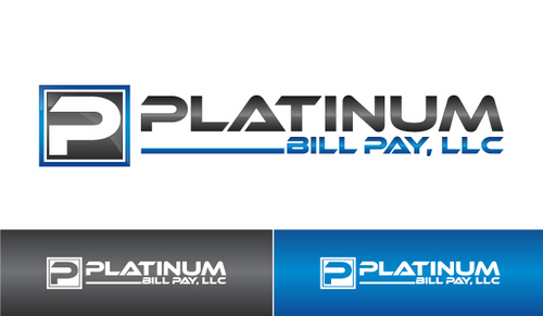 Platinum Bill Pay, LLC A Logo, Monogram, or Icon  Draft # 35 by Filter