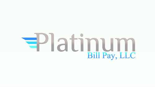 Platinum Bill Pay, LLC A Logo, Monogram, or Icon  Draft # 56 by jaredanthony