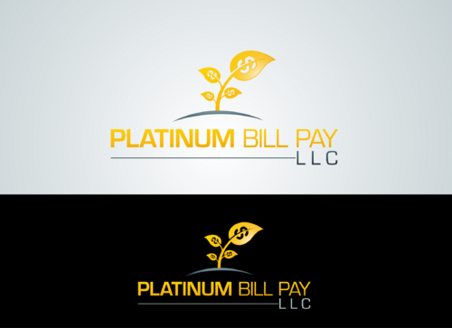 Platinum Bill Pay, LLC A Logo, Monogram, or Icon  Draft # 58 by pan755201