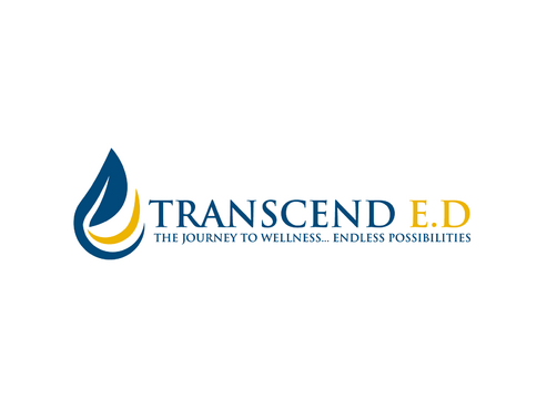 Transcend e.d. A Logo, Monogram, or Icon  Draft # 1 by Jacksina