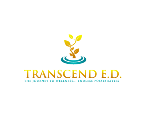Transcend e.d. A Logo, Monogram, or Icon  Draft # 10 by a2z28886