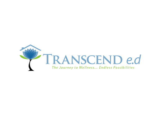Transcend e.d. A Logo, Monogram, or Icon  Draft # 27 by PeterZ
