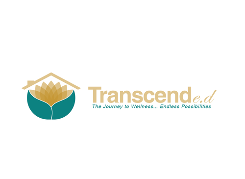 Transcend e.d. A Logo, Monogram, or Icon  Draft # 28 by PeterZ