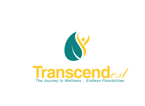 Transcend e.d. A Logo, Monogram, or Icon  Draft # 29 by PeterZ