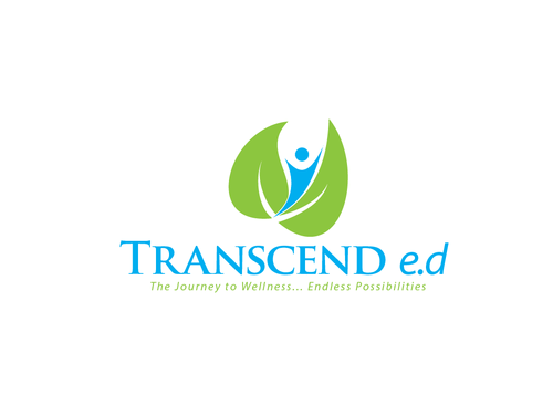 Transcend e.d. A Logo, Monogram, or Icon  Draft # 30 by PeterZ