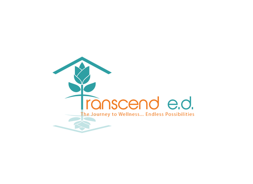 Transcend e.d. A Logo, Monogram, or Icon  Draft # 35 by PeterZ