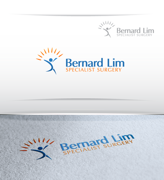 Bernard Lim Specialist Surgery A Logo, Monogram, or Icon  Draft # 18 by apptech