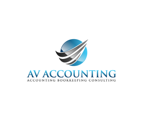 Av Accounting A Logo, Monogram, or Icon  Draft # 276 by a2z28886