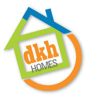 dkh homes A Logo, Monogram, or Icon  Draft # 80 by Robyn12