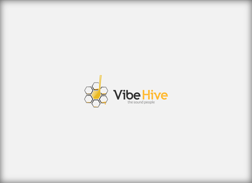 Vibe Hive A Logo, Monogram, or Icon  Draft # 27 by Stumbler