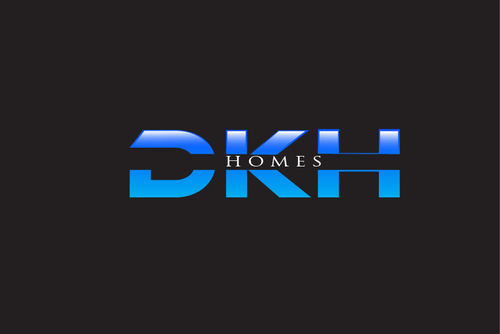 dkh homes A Logo, Monogram, or Icon  Draft # 163 by mrhai