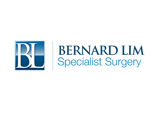 Bernard Lim Specialist Surgery A Logo, Monogram, or Icon  Draft # 26 by christopher64