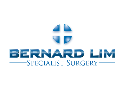 Bernard Lim Specialist Surgery A Logo, Monogram, or Icon  Draft # 27 by christopher64