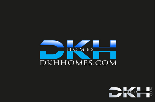 dkh homes A Logo, Monogram, or Icon  Draft # 378 by mrhai