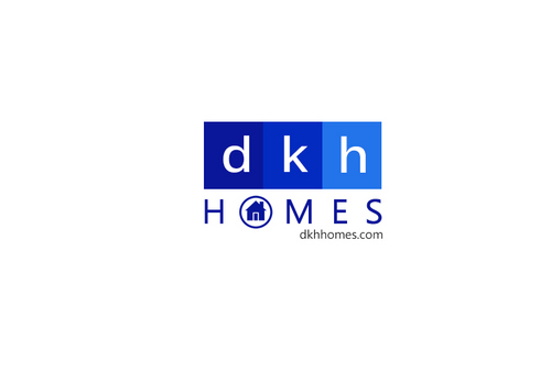 dkh homes A Logo, Monogram, or Icon  Draft # 416 by TarunKh
