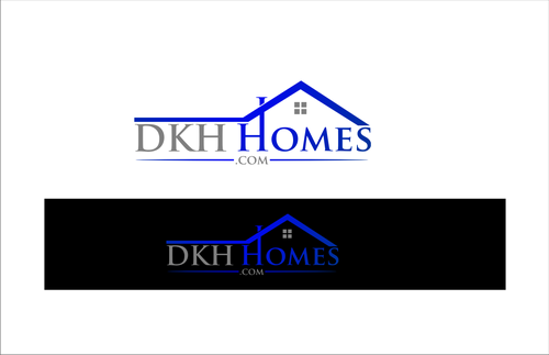 dkh homes A Logo, Monogram, or Icon  Draft # 456 by nhitb