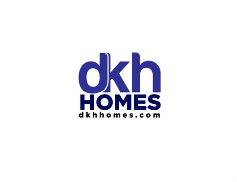 dkh homes A Logo, Monogram, or Icon  Draft # 480 by Jacksina