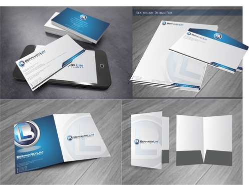 Bernard Lim Specialist Surgery Business Cards and Stationery  Draft # 57 by FASTDESGNER