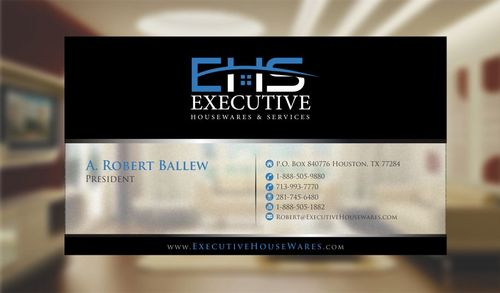 Executive Housewares & Services, Inc.