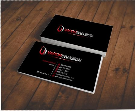 Using Apptech's Logo Business Cards and Stationery  Draft # 99 by Deck86