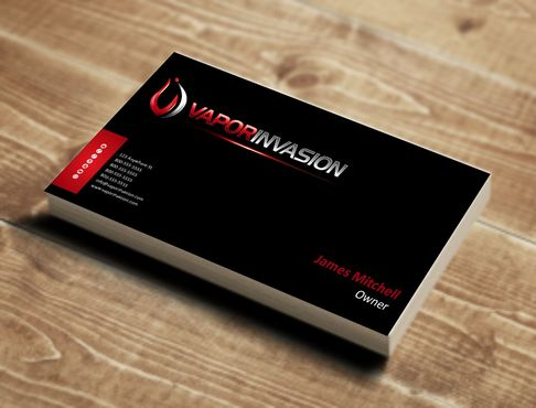 Using Apptech's Logo Business Cards and Stationery  Draft # 115 by Deck86