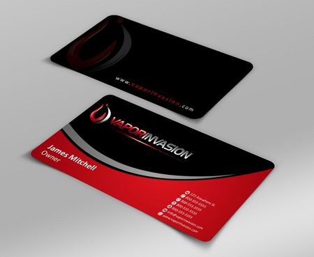 Using Apptech's Logo Business Cards and Stationery  Draft # 123 by Deck86