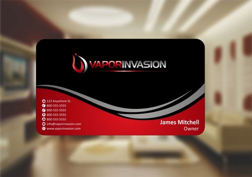 Using Apptech's Logo Business Cards and Stationery  Draft # 136 by Deck86