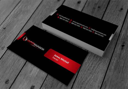Using Apptech's Logo Business Cards and Stationery  Draft # 174 by xtremecreative3