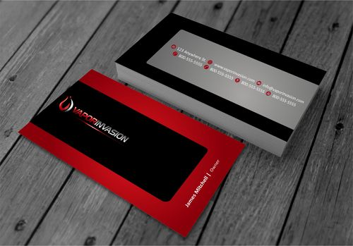 Using Apptech's Logo Business Cards and Stationery  Draft # 175 by xtremecreative3