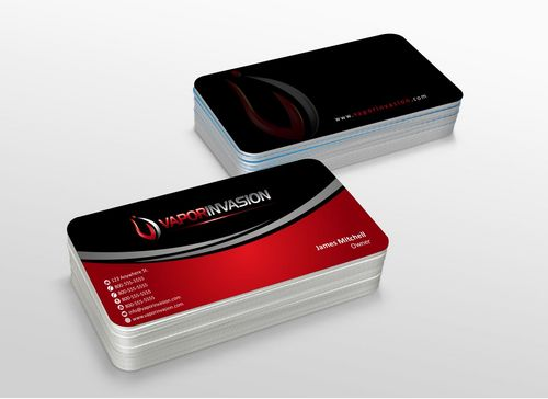 Using Apptech's Logo Business Cards and Stationery  Draft # 186 by xtremecreative3