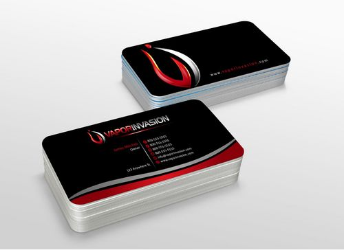 Using Apptech's Logo Business Cards and Stationery  Draft # 194 by xtremecreative3