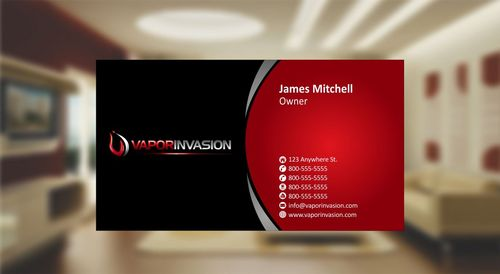 Using Apptech's Logo Business Cards and Stationery  Draft # 197 by xtremecreative3