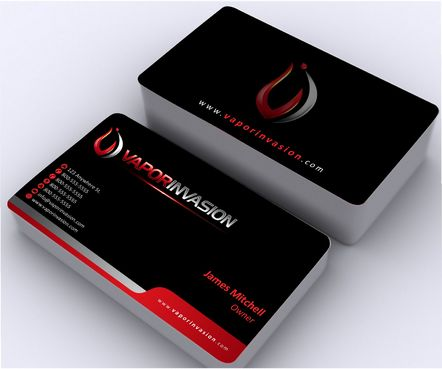 Using Apptech's Logo Business Cards and Stationery  Draft # 200 by Deck86