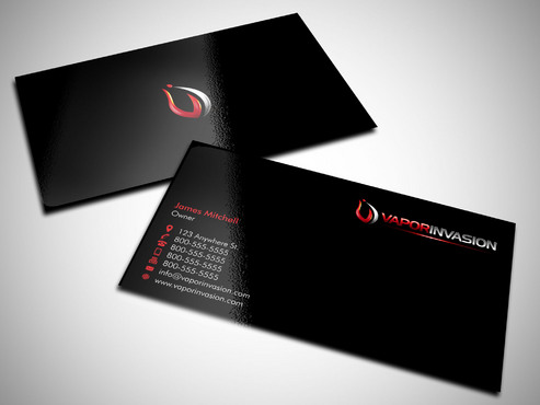 Using Apptech's Logo Business Cards and Stationery  Draft # 231 by Xpert