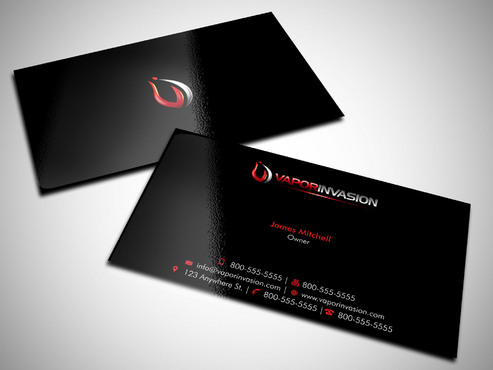 Using Apptech's Logo Business Cards and Stationery  Draft # 232 by Xpert