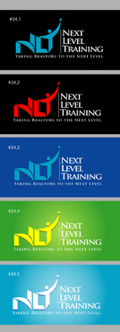 Next Level Training A Logo, Monogram, or Icon  Draft # 68 by 7973331
