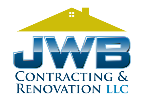 JWB Contracting & Renovation LLC  A Logo, Monogram, or Icon  Draft # 121 by christopher64
