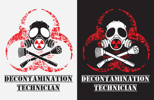 Decontamination Technician