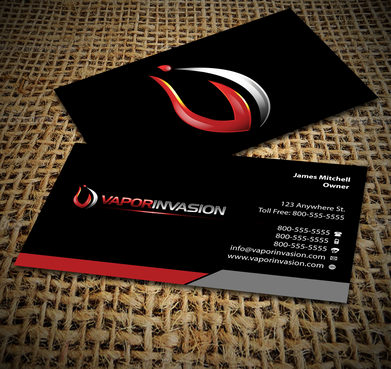 Using Apptech's Logo Business Cards and Stationery  Draft # 255 by jpgart92