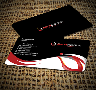 Using Apptech's Logo Business Cards and Stationery  Draft # 258 by jpgart92