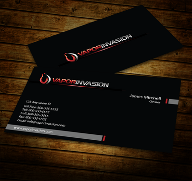 Using Apptech's Logo Business Cards and Stationery  Draft # 260 by jpgart92