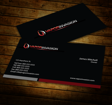 Using Apptech's Logo Business Cards and Stationery  Draft # 261 by jpgart92