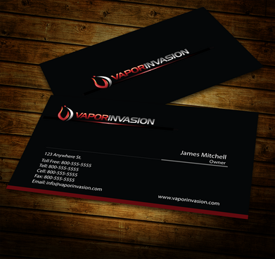 Using Apptech's Logo Business Cards and Stationery  Draft # 263 by jpgart92