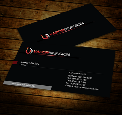 Using Apptech's Logo Business Cards and Stationery  Draft # 264 by jpgart92
