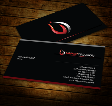 Using Apptech's Logo Business Cards and Stationery  Draft # 266 by jpgart92