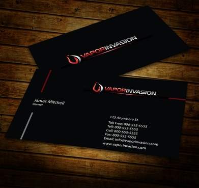 Using Apptech's Logo Business Cards and Stationery  Draft # 265 by jpgart92