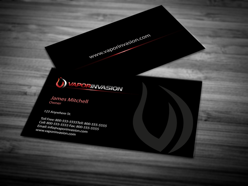 Using Apptech's Logo Business Cards and Stationery  Draft # 268 by jpgart92